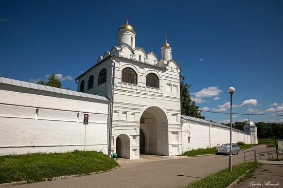 The Holy Protection Convent in Suzdal, Russia, photo 7
