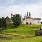 Ferapontov Monastery – a unique sight of the Russian North