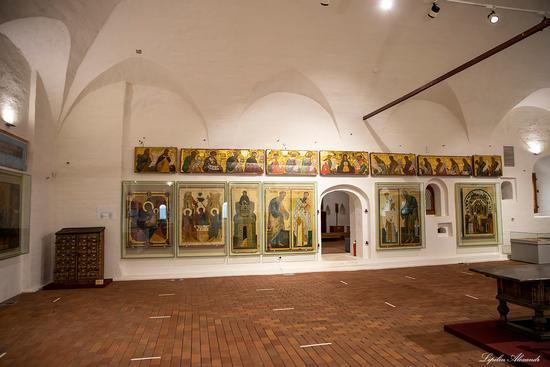 Ferapontov Monastery, Vologda Oblast, Russia, photo 10