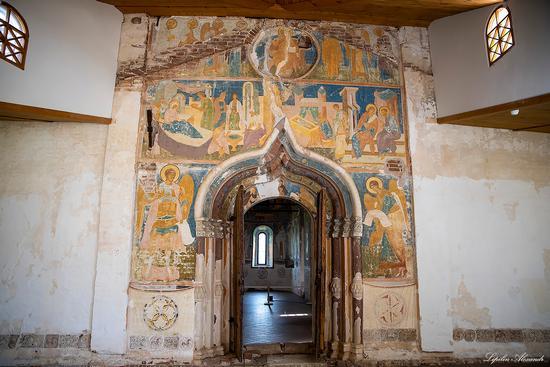 Ferapontov Monastery, Vologda Oblast, Russia, photo 13