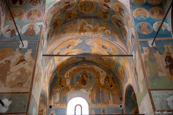 Ferapontov Monastery, Vologda Oblast, Russia, photo 16