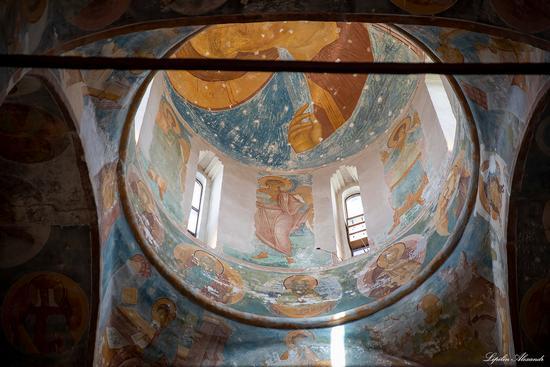 Ferapontov Monastery, Vologda Oblast, Russia, photo 17