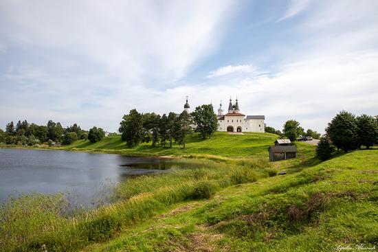 Ferapontov Monastery, Vologda Oblast, Russia, photo 18