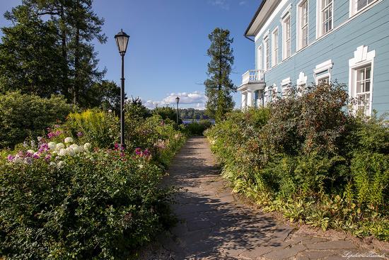 The Galsky Estate in Cherepovets, Vologda Oblast, Russia, photo 14
