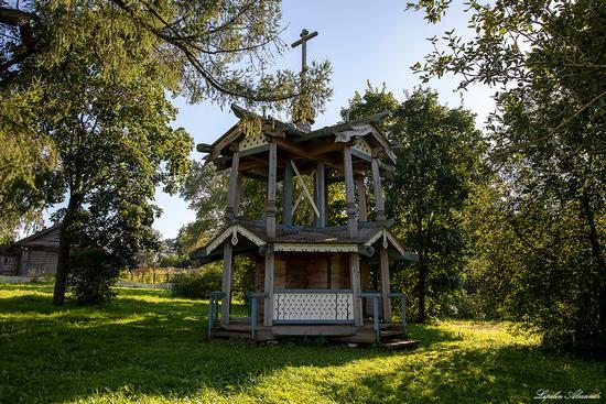 The Galsky Estate in Cherepovets, Vologda Oblast, Russia, photo 18