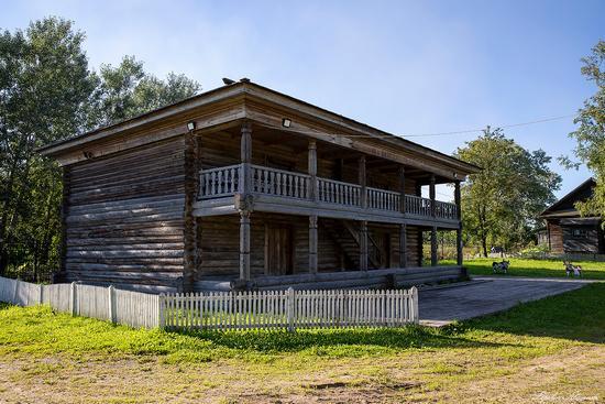 The Galsky Estate in Cherepovets, Vologda Oblast, Russia, photo 20