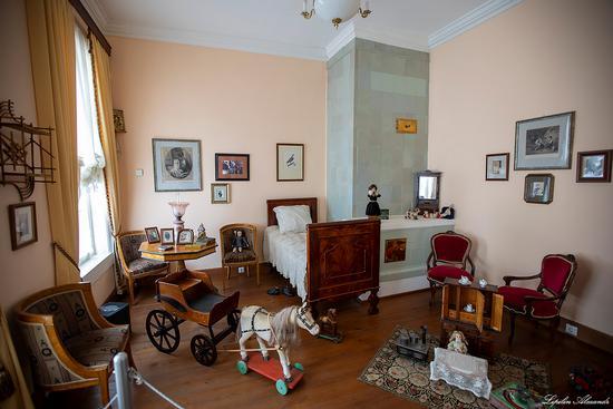 The Galsky Estate in Cherepovets, Vologda Oblast, Russia, photo 5