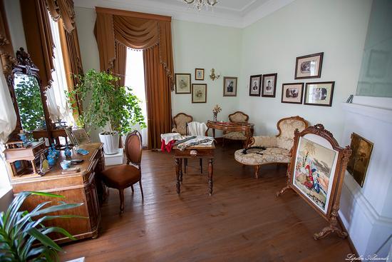 The Galsky Estate in Cherepovets, Vologda Oblast, Russia, photo 7
