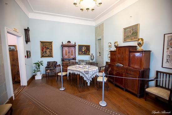 The Galsky Estate in Cherepovets, Vologda Oblast, Russia, photo 8