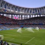 Soccer Stadiums You Have to Visit in Russia