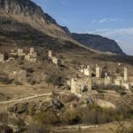 Medieval Tower Complex Egikal in Ingushetia