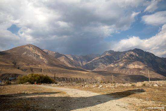 Amazing landscapes of mountainous Ingushetia, Russia, photo 4
