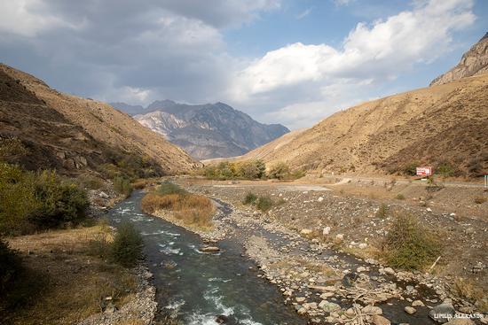 Amazing landscapes of mountainous Ingushetia, Russia, photo 5
