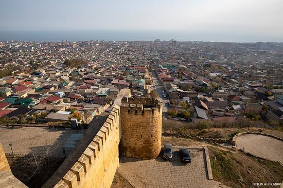 Naryn-Kala Citadel in Derbent, Russia, photo 18