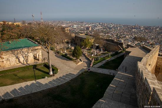 Naryn-Kala Citadel in Derbent, Russia, photo 19