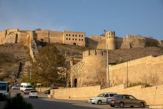 Naryn-Kala Citadel in Derbent, Russia, photo 2