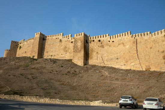 Naryn-Kala Citadel in Derbent, Russia, photo 4