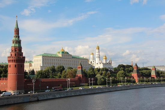 Visiting Russia, photo 1
