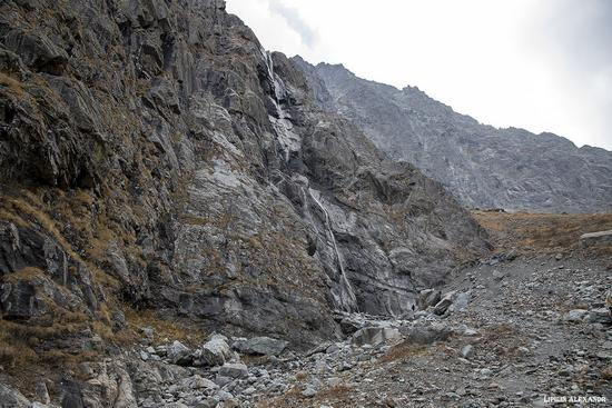 Mountain landscapes of the Republic of North Ossetia - Alania, Russia, photo 17