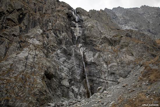 Mountain landscapes of the Republic of North Ossetia - Alania, Russia, photo 19