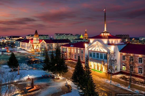 Naryan-Mar, Russia, photo 1