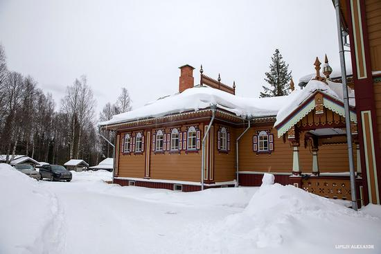 Lesnoy Terem in Astashovo, Kostroma Oblast, Russia, photo 11
