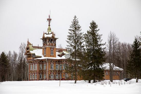 Lesnoy Terem in Astashovo, Kostroma Oblast, Russia, photo 5
