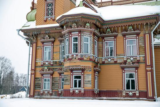 Lesnoy Terem in Astashovo, Kostroma Oblast, Russia, photo 7
