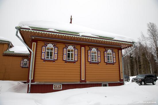 Lesnoy Terem in Astashovo, Kostroma Oblast, Russia, photo 8