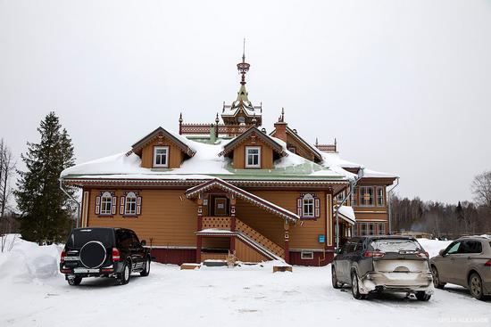 Lesnoy Terem in Astashovo, Kostroma Oblast, Russia, photo 9