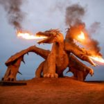 Kudykina Gora – the most popular sight of Lipetsk Oblast