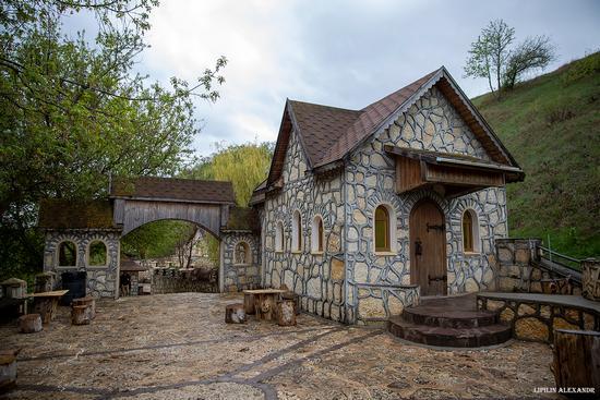 Park Kudykina Gora, Lipetsk Oblast, Russia, photo 13