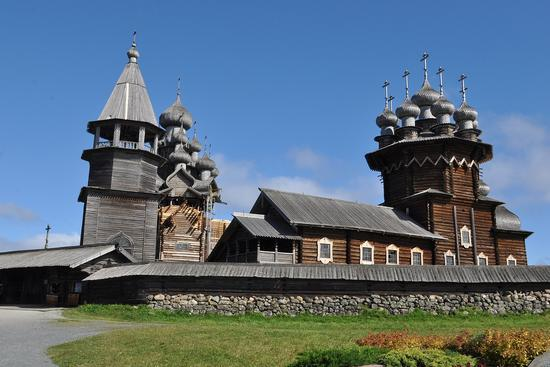 Tourist sights in Russia, photo 4