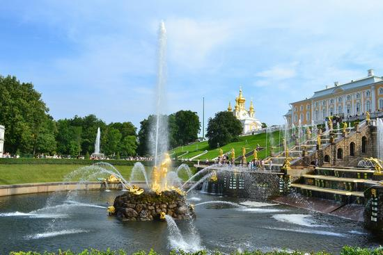 Tourist sights in Russia, photo 6