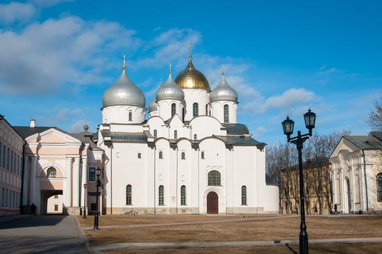 Tourist sights in Russia, photo 7
