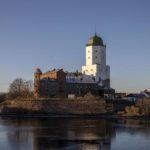 Vyborg Castle – a unique architectural monument for Russia