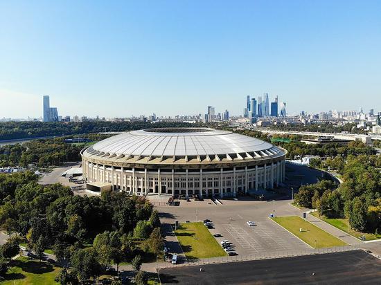 Khamovniki District. Moscow, Russia, photo 3