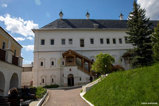 Savvino-Storozhevsky Monastery near Moscow, Russia, photo 11