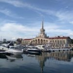 How to Spend a Weekend in Sochi