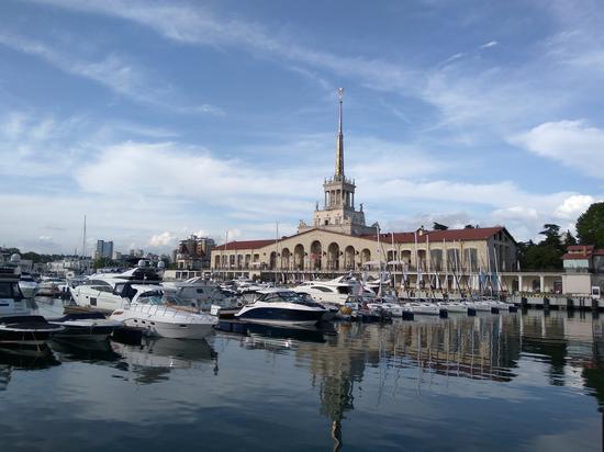 Sochi, Russia, photo 1
