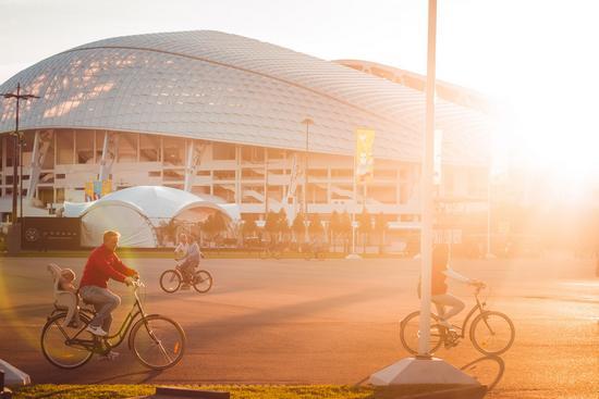 Sochi, Russia, photo 2