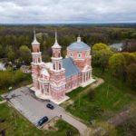 Church of the Vladimir Icon of the Mother of God in Balovnevo