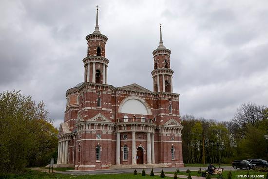 Vladimir Church, Balovnevo, Lipetsk Oblast, Russia, photo 6