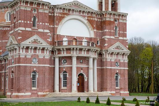 Vladimir Church, Balovnevo, Lipetsk Oblast, Russia, photo 7