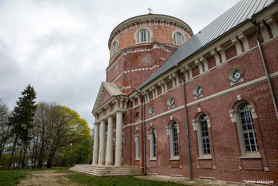 Vladimir Church, Balovnevo, Lipetsk Oblast, Russia, photo 8