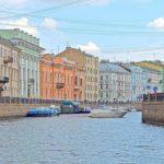 Entertainment near St. Petersburg