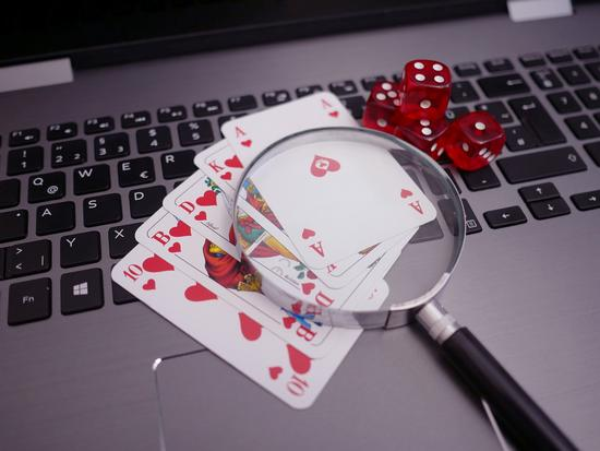 Online casino industry in Russia, photo 1