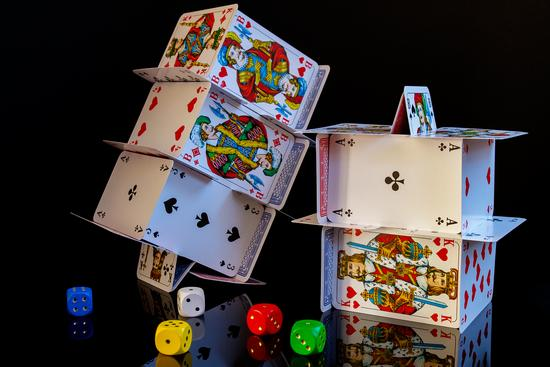 Online casino industry in Russia, photo 2