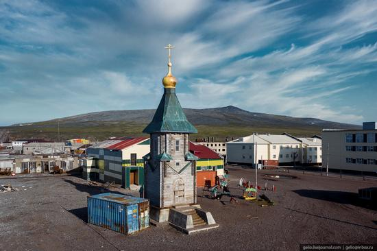 Uelen - the easternmost settlement of Russia and Eurasia, photo 10