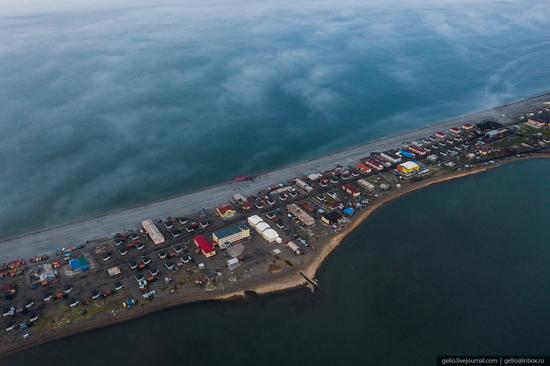 Uelen - the easternmost settlement of Russia and Eurasia, photo 5